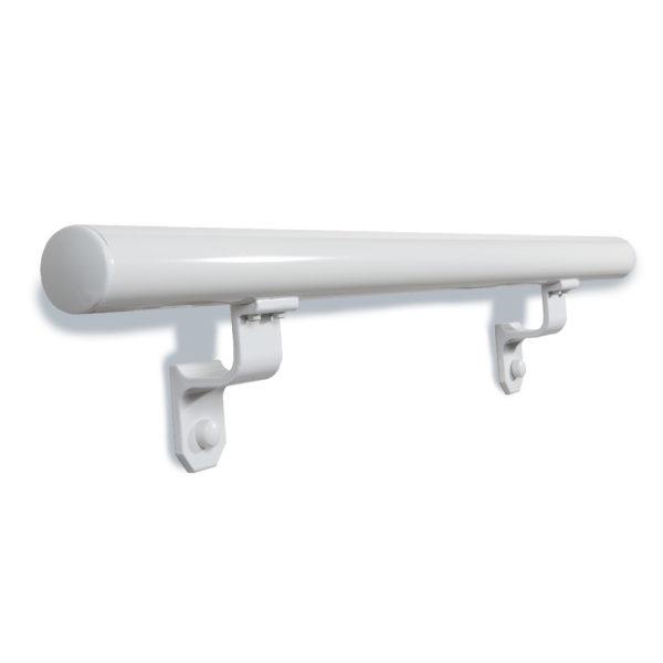 4 ft. White Handrail