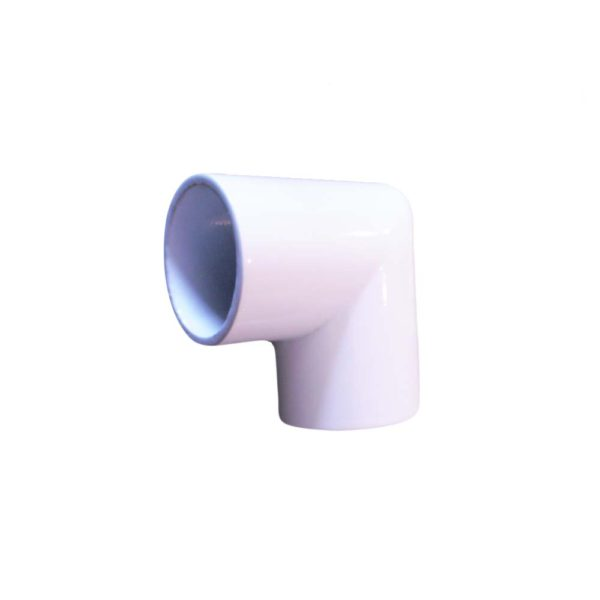 Miter elbow for 1.9 in. OD pipe