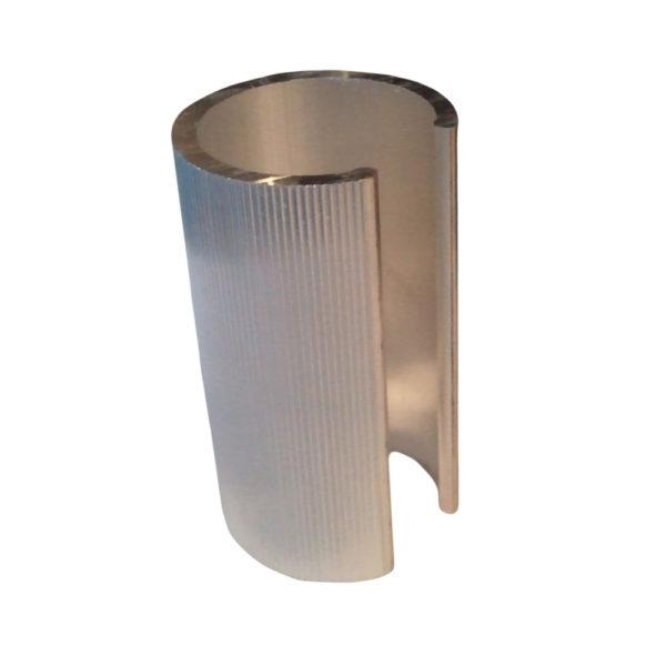 ADA Internal Splice for 1.9 in OD pipe