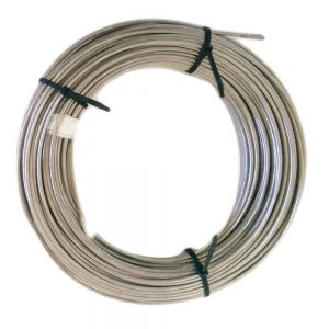 Cable - T316 Grade Stainless Steel