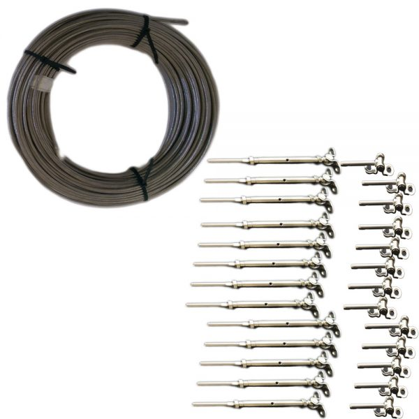 Cable Railing Kit