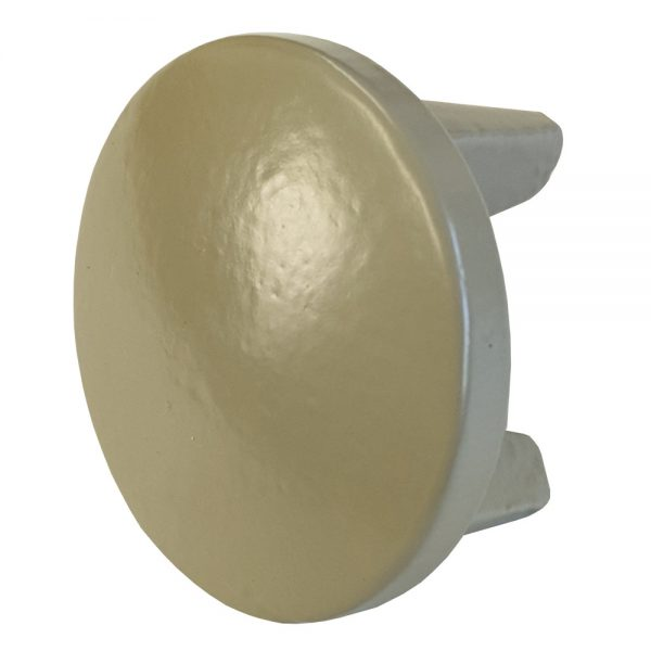 End Plug for 1.9 inch pipe - Desert Tan / Beige