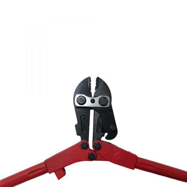 Cable Cutter and Swage Tool