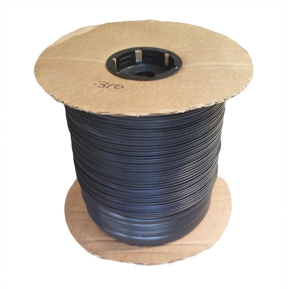 1000 ft roll of flat spline