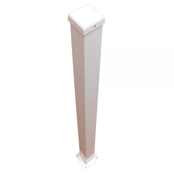 Welded Post Kit