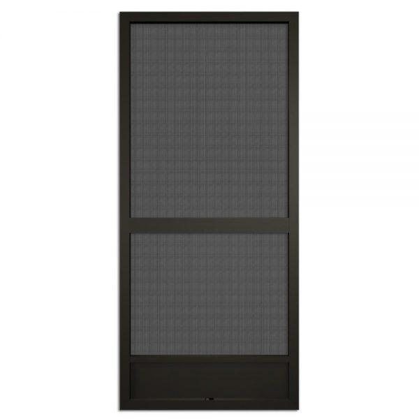 PCA Screen Door Bronze