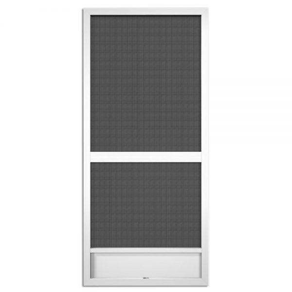 PCA Screen Door White