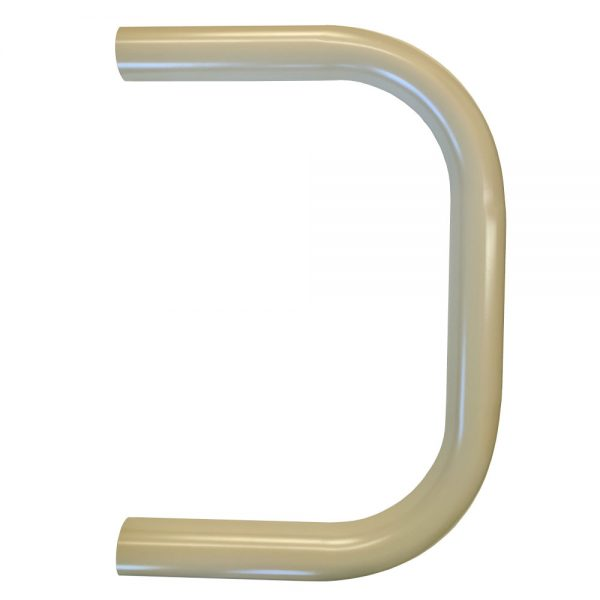End Loop - Includes (2) internal pipe compression splices